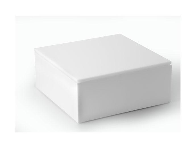 Caixa Basic Quadrada