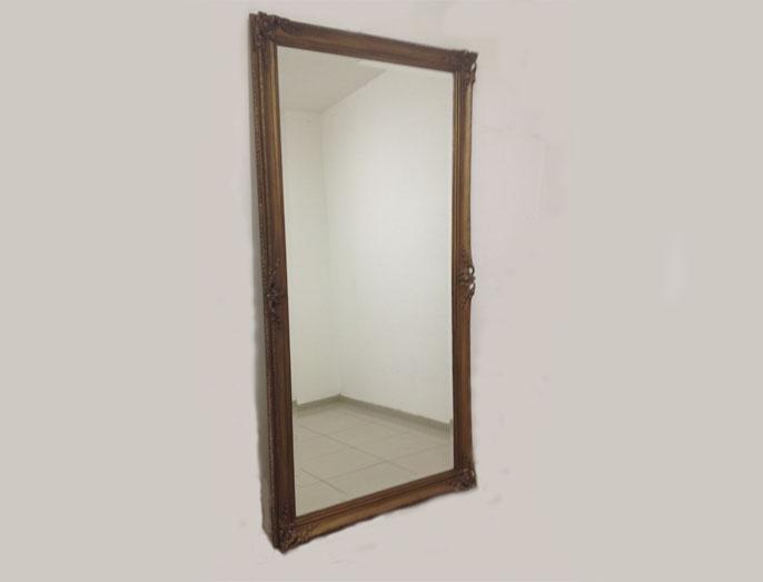 Espelho Especial com Moldura