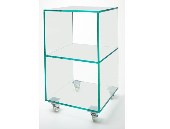 Mensole Vero cristal