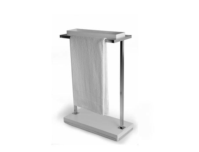 Toalheiro Loft S2 Branco